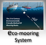 The All New eco-mooring