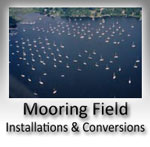 Mooring Field Analysis and Organization